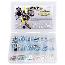 Bolt Hardware MX Pro Track Pack Fastener Kit - Suzuki RM/RMZ 01-17