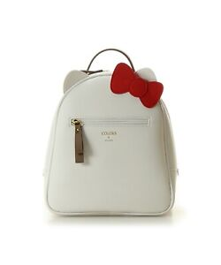 COLORS & CHOUETTE X SANRIO HELLO KITTY BACKPACK