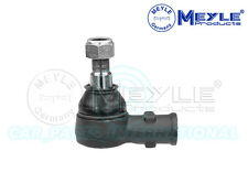 Meyle Germany Tie / Track Rod End (TRE) Front Axle Part No. 236 020 0034