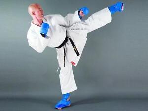 KAMIKAZE Karate Gi Europa.Ein Karateanzug der Spitzenklasse ! Die erste Wahl