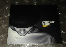 One CD Maher Zain ALBUM Turkish Edition and Turkish version Mustafa Ceceli feat