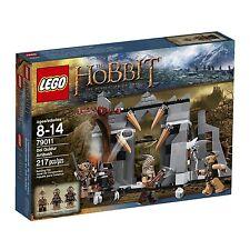 Lego The Hobbit 79011 DOL GULDUR AMBUSH Beorn Orc Minifigs LOTR NISB Xmas Gift