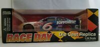 Racing Champions Race Day 1:24 Scale Die Cast Nascar #6 Mark Martin-  NIB