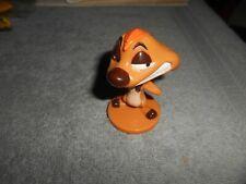 Bobble Head - Timon Meerkat ( Lion King ) For Kellogg Cereal