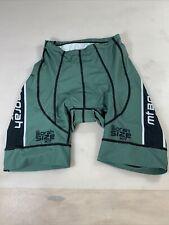 Borah teamwear mens tri triathlon shorts Large L (7754-23)