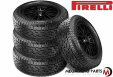 4 Pirelli SCORPION ALL TERRAIN PLUS 265/70R17 115T A/T All Season Truck SUV Tire