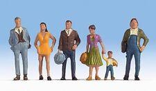 Figurines Noch TT 45479: Spectateurs