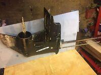 Mercury Mariner 18HP 20HP 25HP 2stroke Outboard Short Shaft Gearbox