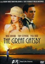 The Great Gatsby [New DVD]