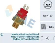 Sensor de Temperatura MERCEDES BENZ 190 w201 w124  Coolant Temperature Sensor