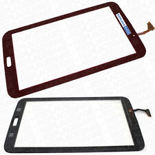 "For Samsung Galaxy Tab 3 7"" T210 Touch Screen Glass Panel Digitizer Red OEM"