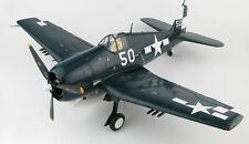 Hobby Master HA0307 Grumman F6F-5 Hellcat, VF-17 Jolly Rogers, White 50, 1945