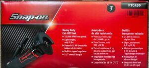 Snap-on PTC430 Heavy Duty Cut-Off Tool