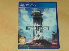 Videojuegos de acción, aventura Electronic Arts Sony PlayStation 4