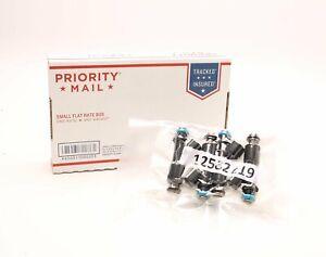 12582219 (SET - 4) Fuel Injectors OEM DELPHI CHEVY COBALT PONTIAC G5 2.2L 05-10