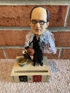 Byron White Bobblehead Green Bag Supreme Court Justice - brand new in box