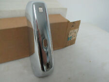 Mopar NOS 1978-79 Plymouth Volare, Dodge Aspen, Rear Chrome Bumper Guard 4056112