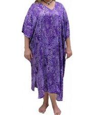 Animal Print Casual Plus Size Sundresses for Women