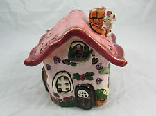 Heather Goldminc Let's Play House Forever Candle House