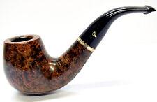 Peterson Kinsale Large Bent Briar Pipe - Holmes Professor Shape (XL16)