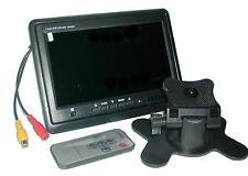 """MONITOR LCD 7"""" POLLICI TFT CON TELECOMANDO TM760 OFFERTA"""