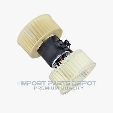 AC Heater Blower Motor BMW E39 E53 525i 528i 530i 540i X5 85558 New
