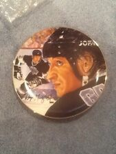 New Wayne Gretzky The Great One 99 Los Angeles Kings Gartlan Usa Low Taylor Nhl