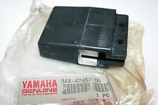 nos yamaha snowmobile suspension damper  vmax-4  750 8ax-47457