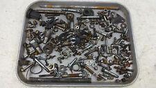 1983 Yamaha XVZ12T XVZ1200 Venture Y548' misc parts bolts brackets set