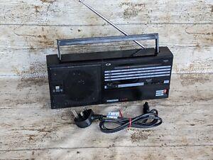 Vintage FERGUSON PR24 4 Band radio