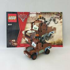 Lego Disney Cars - 8201 Classic Mater