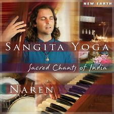 Naren - Sangita Yoga [New CD]