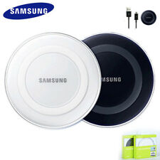 Samsung Fast Charge Qi Wireless Charging Pad for galaxy s5, s6,s7,S8/Note 8