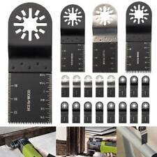 10PCS Straight Oscillating Multi Tool Saw Blade Fein Multimaster Makita CA