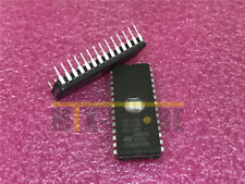 2PCS AM27256-1DC  EPROM 32K x 8 28 Pin Ceramic DIP IC USA FAST SELLER  BOX#72