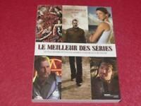 [BIBLIOTHEQUE H.& P.-J. OSWALD] SERIES TV M. WINCKLER MEILLEUR DES... 2007 Signé