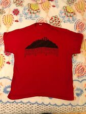 1980 San Francisco Marathon Running Shirt