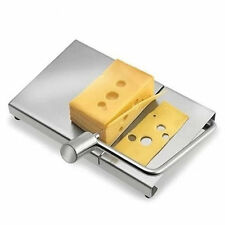 Cheese Slicer Butter Cutting Board Butter Cutter Knife Board Kitchen Tools LM