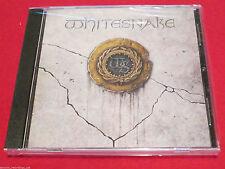 WHITESNAKE - SELF TITLED S/T 1987 - NEW SEALED CD