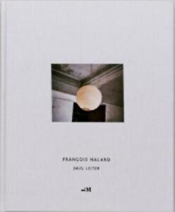 Saul Leiter by Francois Halard