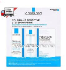 La Roche Posay SENSITIVE TOLERIANE 3 Step Routine Kit