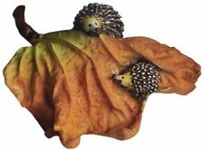 Miniature Fairy Garden Hedgehog Hide And Seek TO 4014