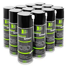 12 x 400ml Spraytive Druckluftspray Druckluftreiniger Reinigungsspray Air Duster