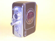 Bell & Howell Filmo AUTO-8 - 8mm movie camera in very good condition
