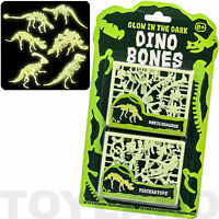 GLOW IN THE DARK DINOSAUR BONES BOYS TOY MODEL GIFT CHRISTMAS STOCKING FILLER