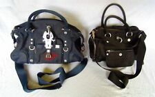 2 x Handtasche GEORGE GINA & LUCY - CORTINA DELUXE - GOODBYE JOHNNY
