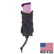 HSGI High Speed Gear Pistol Magazine Multitool Flashlight TACO MOLLE Pouch Black
