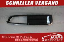 Opel Insignia 2008-2013 Stoßstange Gitter Vorne Rechts Blende Nebelgitter Chrom