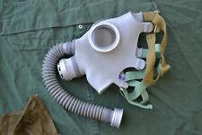 Maschera antigas russa GP5/DP-6 con filtro e borsa gas mask