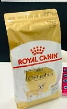 Royal Canin Chihuahua Adult 1.5kg Dog Food Breed Specific Premium Dry Food
